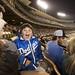 Dodger Game 2010