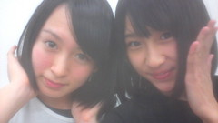  NMB48 [ʕ•͓͡•?]  : 4期研究生 明石奈津子 きのこ #NMB48