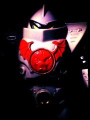 (micki way) Tags: trooper wilde evil universe motu horde msters