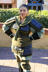 Mulan (Rare)