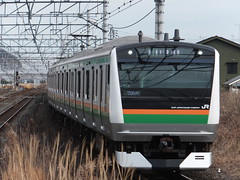 EMU in action (Matt-san) Tags: japan trains jt tokaido japaneseodawara