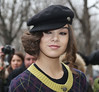 Paris Fashion Week Haute Couture Spring 2013 - Chanel