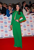 The National Television Awards (NTA's) 2013 held at the O2 arena - Arrivals Featuring: Natalie Anderson