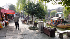 Zhujiazhou (1) (evan.chakroff) Tags: china shanghai canaltown evanchakroff zhujiazhou chakroff