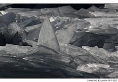 kruiend ijs urk 5 (raymondklaassen) Tags: winter flevoland ijsselmeer januari urk ijs vorst dooi kruiendijs ijsvlakte