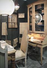 Alex MacArthur (Kotomi_) Tags: show london vintage design decorative interior fair exhibition antiques battersea collectable thedecorativefair