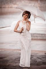 Angela (Paul Fessey) Tags: wedding festival gardens liverpool canon vintage paul photography dress mk2 5d 28 70200 fessey