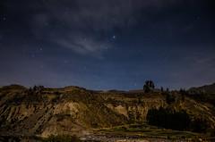 LE Colca-1 (Jason Barrientos Simborth1) Tags: longexposure peru valle estrellas arequipa colca largaexposicion
