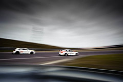 The chase (roberto_blank) Tags: auto winter cars sports car sport racetrack race racecar speed nikon track action racing bmw fullframe nikkor fx endurance panning zandvoort autosport mcgregor uwa carracing cpz wek 320d 2013 1424 dnrt bmw320d circuitparkzandvoort winterendurancekampioenschap nieuwjaarsrace 4uurvanzandvoort 1424f28 1424mmf28