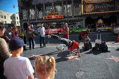 Hollywood Blvd (Nazra Zahri) Tags: california usa holiday losangeles nikon nikkor 28200mm 28200mmf3556g 2013 d700