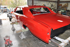 """1967 Chevelle SS 396 4 Speed • <a style=""""font-size:0.8em;"""" href=""""http://www.flickr.com/photos/85572005@N00/8445973760/"""" target=""""_blank"""">View on Flickr</a>"""