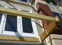 DryJoistEZ can span up to 6' between supports, greatly reducing framing time and costs.