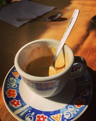 Another Sicilian Morning near Siracusa #italy #sicily #coffee #caffe #morning #travel #food (dewelch) Tags: ifttt instagram another sicilian morning near siracusa italy sicily coffee caffe travel food