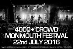 Britpop-Reunion-Tribute-Band-Monmouth-Festival-2016-main (Britpop Reunion) Tags: britpop tribute band reunion live monmouth festival july 2016