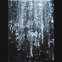 Dark Paradise (Nguyen Thanh Binh (hahanguyen22)) Tags: text texture type typography handlettering lettering letter letters calligraphy photo photography color colorful love life style stilllife design designer art artist fineart modernart abstract painting detail nature natural time night dark paradise star dream dreamer littlelove digitalart