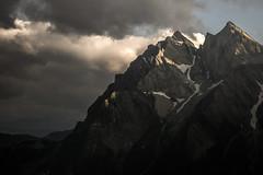 """l'arte  Marion (Isat"""") Tags: alps alpes aravis montagne mountain moutains landscape nature nuage"""