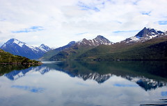 Norway (Joseph W Ling) Tags: seascape reflection water norway landscape scenery outdoor peaceful tranquility reflect