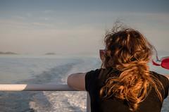 Anca (Hattifnattar) Tags: thailand kohtao travel outdoor ferry bokeh portrait pentax fa43mm limited