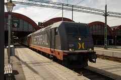 Malmo_Sleeper (Mol_PMB) Tags: malmo berlin sleeper train ferry sassnitz trelleborg