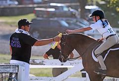 IMG_2609 (SJH Foto) Tags: horse show hunter class rider ribbon award teen teenagers tweens girls