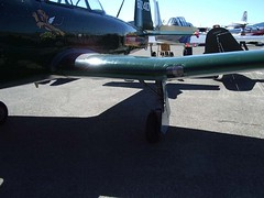 """Nanchang CJ-6B 11 • <a style=""""font-size:0.8em;"""" href=""""http://www.flickr.com/photos/81723459@N04/28578293300/"""" target=""""_blank"""">View on Flickr</a>"""