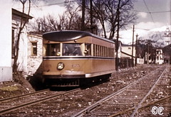 Bamberger RR 125 Salt Lake City (jsmatlak) Tags: bamberger railroad electric interurban brill bullet salt lake city ogden utah fjg fonda johnstown gloversville streamline