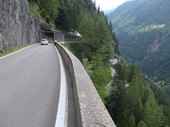 P1000553 (cyclingup.eu) Tags: bike cycle climb rad fahrrad aufstieg steigen fietsen klimmen cyclisme vlo grimper passo dello spluga splgenpass chiavenna