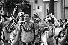 Legionarios (Mathias Bra) Tags: ejercito soldados legion blancoynegro social calle