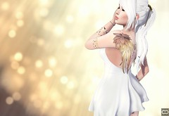 You Must Be An Angel (Cryssie Carver) Tags: secondlife second life sl avatar blueberry oleander alaskametro purplemoon purple moon nantra catwa insol maitreya collabor88 the liaison collaborative theliaisoncollaborative meshbodyaddictsfair mesh body addicts fair meshbodyaddicts