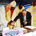 Kenya: i Camilliani celebrano 40 anni di fondazione
