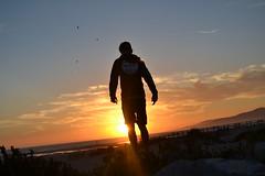 (albaferradal) Tags: sunset photography cadiz tarifa sea nikon