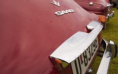 Saab 96 - IMG_5123-e (Per Sistens) Tags: cars thamslpet thamslpet16 orkladal veteranbil veteran saab 96