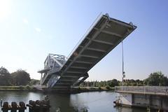 Pegasus Bridge, Normandy, France. (Seckington Images) Tags: pegasus bridge flickr ww2 france