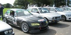 BMW Car Club of NZ. 2016 Auckland Drive. BMW Z4 Coupe. (ceebee05) Tags: bmwcarclubofnz2016aucklanddrive bmwcarclubofnz 2016aucklanddrive bmwcarclubofnewzealand auckland bmw z4 bmwz4coupe