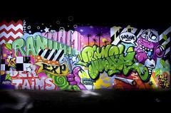 Dedicated: RandomEXP & Biadge  Night-Pieces BXLV - 1265x (Jupiter-JPTR) Tags: biatsch ccaa certains character clockwork cologne colonia dedicated fmc germany graffiti halloffame hallddct hallworks jptr nightpieces nightshots nightvisions randomexp