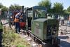 15 (Hampton & Kempton Waterworks Railway.) Tags: darent alister arrives loop