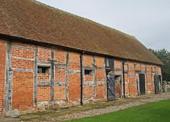 Boscobel House, Shropshire (amandabhslater) Tags: shropshire boscobelhouse charlesii civilwar hiding