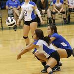 LHS Volleyball, JV, v RBHS, 9-13-2016