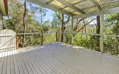 19 Riverview Ave, Dangar Island NSW