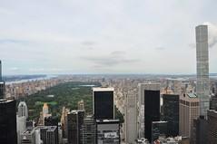 Uptown (markusOulehla) Tags: topoftherock rockefellercenter uptown centralpark nyc newyorkcity markusoulehla nikond90 citytrip thebigapple usa manhattan