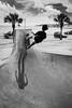Sk8ter Boi (Jesse Acosta) Tags: 2016 corpuschristi gf1 september autumn blackandwhite boy jesseacosta movement shadow skatepark skateboard streetphotographer streetphotography texas tx