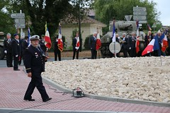 IMG_6037 (adsfwalker2016) Tags: saintsymphorien walker adsf patton wwii amricain france andelys commmoration guerre souvenir