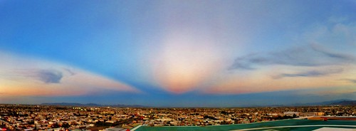¿Ocaso o Amanecer?/Sunset or Dawn?