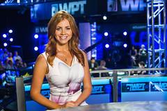 WPT Anchor Lynn Gilmartin (World Poker Tour) Tags: worldpokertour wpt maintour wptborgatapokeropen season20162017 borgatahotelcasinospa atlanticcity nj usa