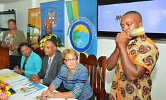 National Community Tourism Portland Launched