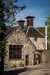 20160920-Oldmeldrum-3126 (alarmen.de) Tags: travel scotland distillery whisky singlemalt glengarioch oldmeldrum building architecture