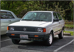 VW Fox (NoJuan) Tags: vw volkswagen fox vwfox nikoncoolpix995 coolpix