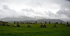 Castlerigg Stone Circle (David Albans) Tags: castleriggstonecircle keswick lakedistrict stormy clouds