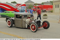 2015-06-06 4171 Goodguys Indy Nationals car show 2015 (Badger 23 / jezevec) Tags: 2015 jezevec image photo picture automotive goodguys customs customcar customized hotrod goodguysautomotivefestivals oldies vintage classic ratrod streetrod restorod stockphoto classiccars swapmeet indianapolisindiana musclecars indianapolis indianastatefairgrounds autoshow show car   auto automobile voiture    carro  coche otomobil autombil automobili cars motorvehicle automvel   automana  automvil  samochd automveis bilmrke  bifrei  automobili awto giceh nostalgia oldschool jalopy carshow 20150606