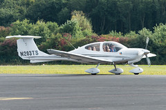 Private Diamond DA 40 Diamond Star XLS N203TS (810347) (Thomas Becker) Tags: cn plane germany airplane geotagged deutschland star airport nikon raw hessen aircraft aeroporto diamond da 40 gps flughafen aviao nikkor fx corp 2008 flugzeug aeroport aeropuerto 70200  aereo spotting avion d800 vliegtuig guaranty rheinmain egelsbach xls aeroplano trustee samolot aerotagged vrii 40973 edfe  aero:man=diamond 120923 aoka aviationphoto aero:airport=edfe ak4nii n203ts geo:lat=4996278 geo:lon=8641322 aero:model=da40 aero:tail=n203ts